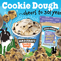 Cookie Dough Celebration